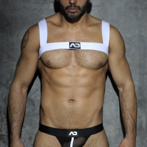 ADF37 WHITE HARNESS