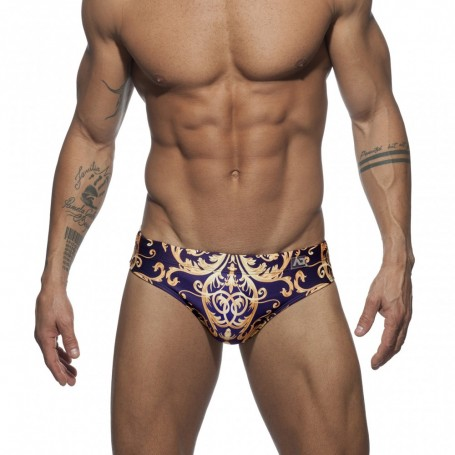 ADS203 VERSAILLES SWIM BRIEF