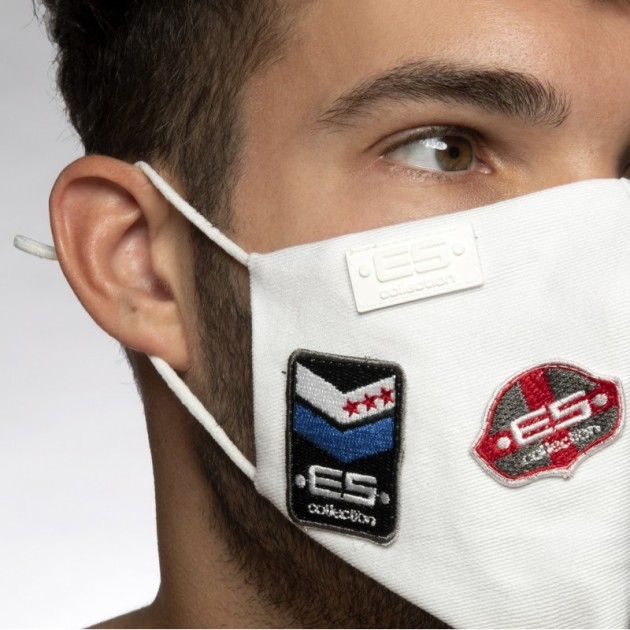 AC126 JEANS SHIELD FACE MASK