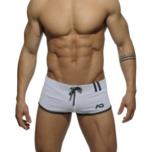 AD358 - LOOP-MESH SHORT