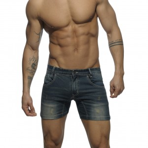 AD530 SHORT JEANS