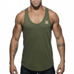 AD611 MILITARY TANK TOP